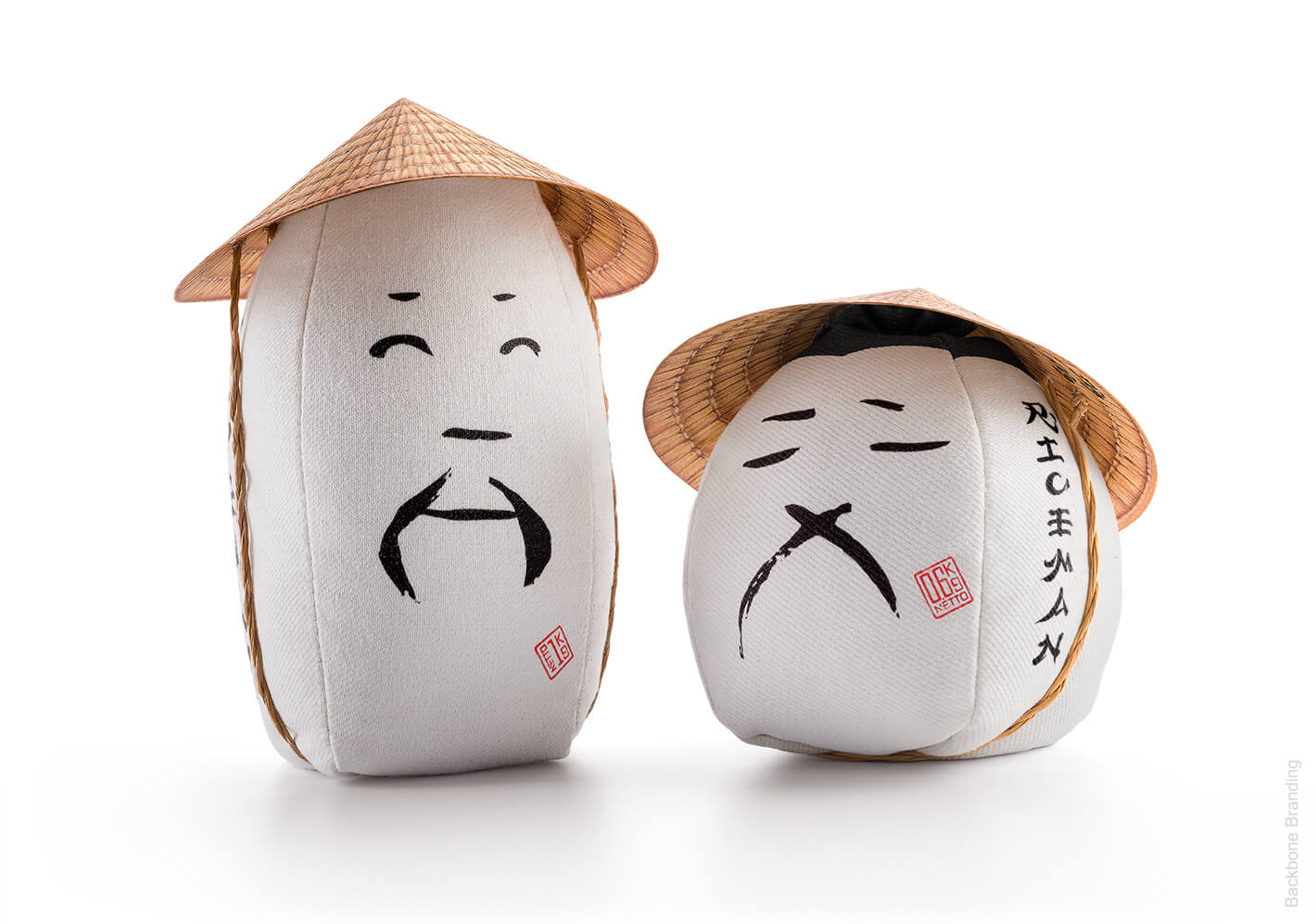 米老头大米……超市大米包装有这么可爱的话,我一次能吃下一袋!